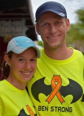 Rachel & Bryan S.