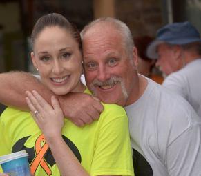 Jessica S. & Bill R.